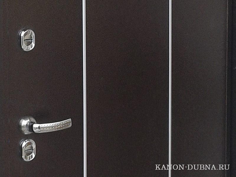 стальная дверь 3 4 мм лист