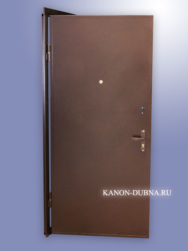 дубна стальная дверь